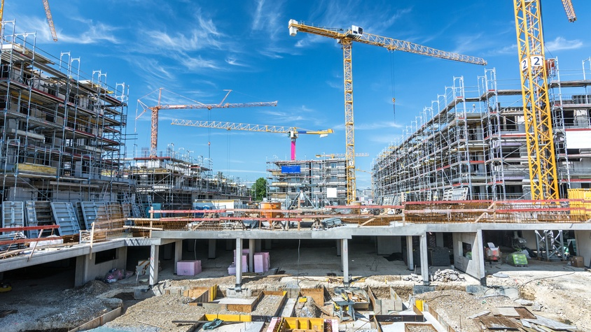 Sécurité des chantiers