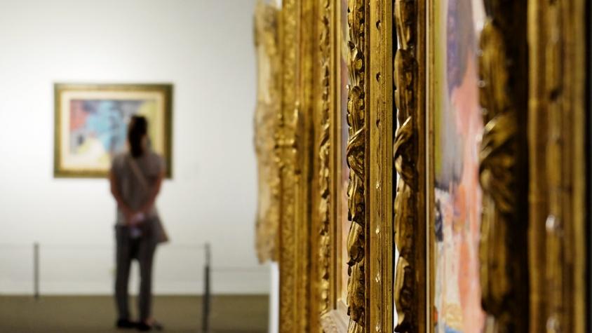 Protection des biens dans les musées